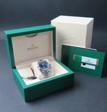 Rolex  Rolex Datejust Blue Diamond Dial NEW 116234
