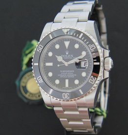 Rolex  Submariner Date NEW 116610LN  -RESERVED-