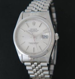 Rolex  Datejust Tapestry Dial 16200