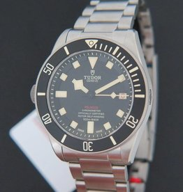 Tudor Pelagos Black LHD NEW