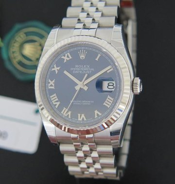 Rolex  Datejust NEW 116234