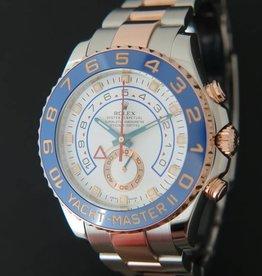 Rolex  Yacht-Master II Regatta Everosegold/Steel 116681
