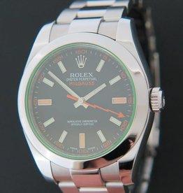 Rolex  Milgauss GV 116400GV