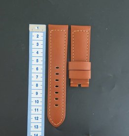 Panerai Leather Strap 24 MM New