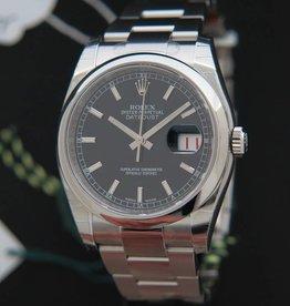 Rolex  Datejust NEW 116200