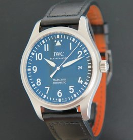IWC Fliegeruhr Mark XVIII