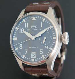 IWC Big Pilot IW5004