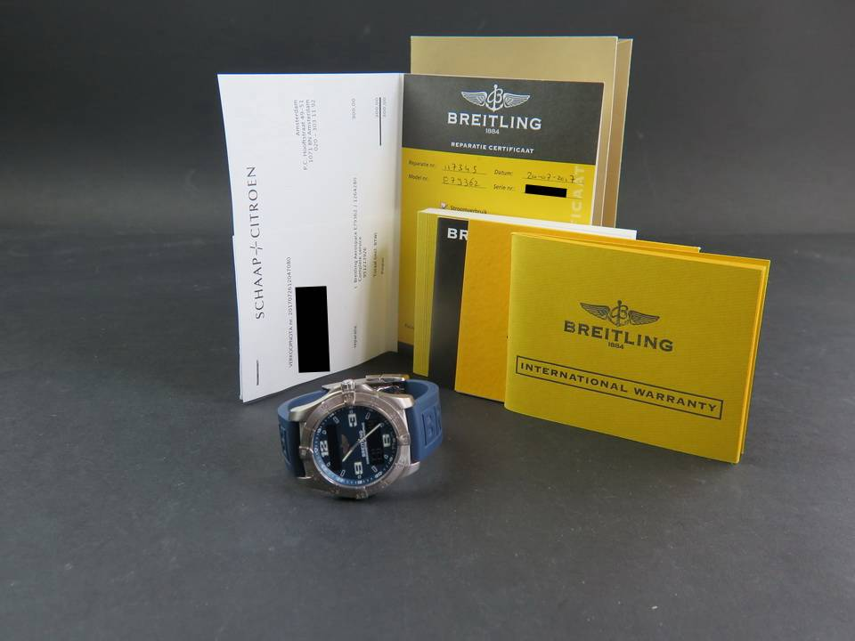 Breitling Breitling Aerospace Avantage
