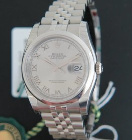 Rolex  Datejust NEW 116200