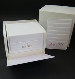 Omega Olympic Box