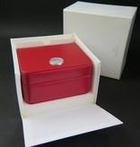 Omega Omega Box and Cardholder