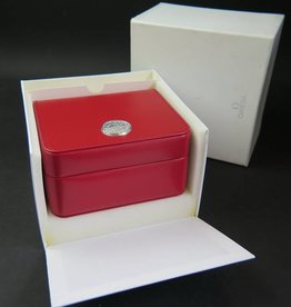 Omega Box and Cardholder