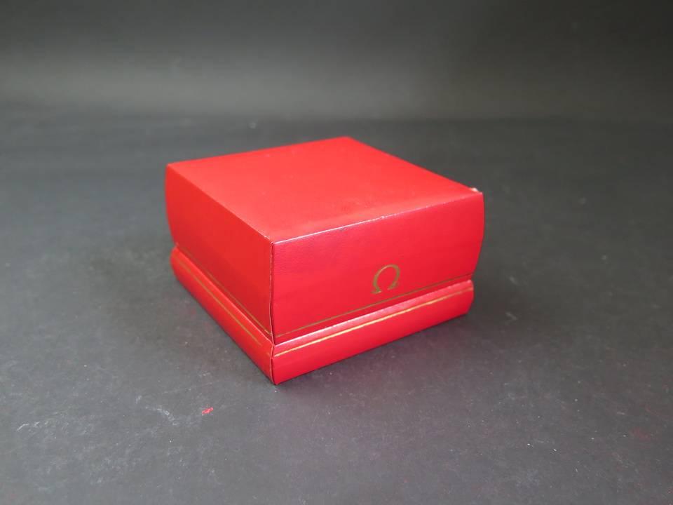 Omega Omega Vintage Box