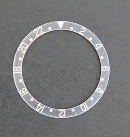 Rolex  Rolex GMT-Master Bezel  Ref. 16710
