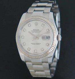 Rolex  Datejust Diamonds 116234