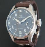 IWC IWC Big Pilot IW500402 White Gold