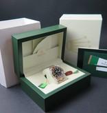 Rolex  Rolex  GMT Master II Gold/Steel 116713LN
