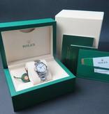 Rolex  Rolex Datejust NEW 178274  White Dial