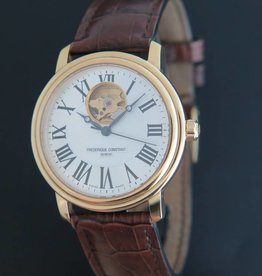 Frederique Constant Persuasion Heart Beat Automatic