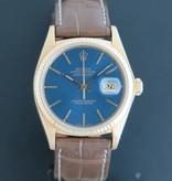 Rolex  Rolex Datejust Yellow Gold 16018