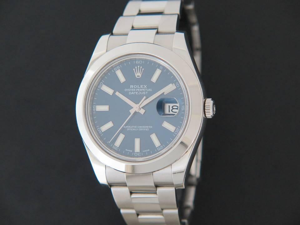 Rolex  Rolex Datejust II 116300