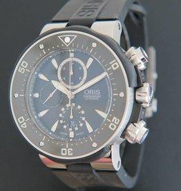 Oris Pro Diver Chronograph 51mm