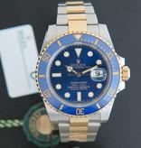 Rolex   Rolex Submariner Date Gold/Steel 116613LB
