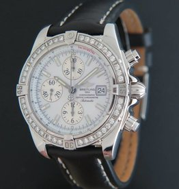 Breitling Chronomat Evolution Diamonds