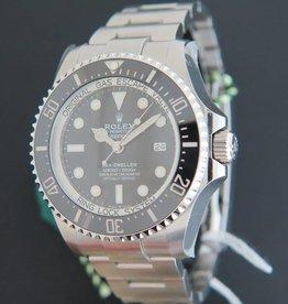 Rolex  Sea-Dweller Deepsea 126660 NEW