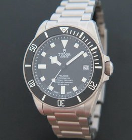 Tudor Pelagos Black NEW 25600TN