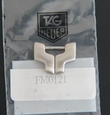 Tag Heuer Tag Heuer Link Steel 18mm