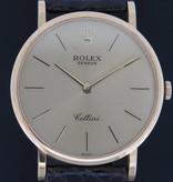 Rolex  Rolex Cellini Classic Yellow Gold  5112