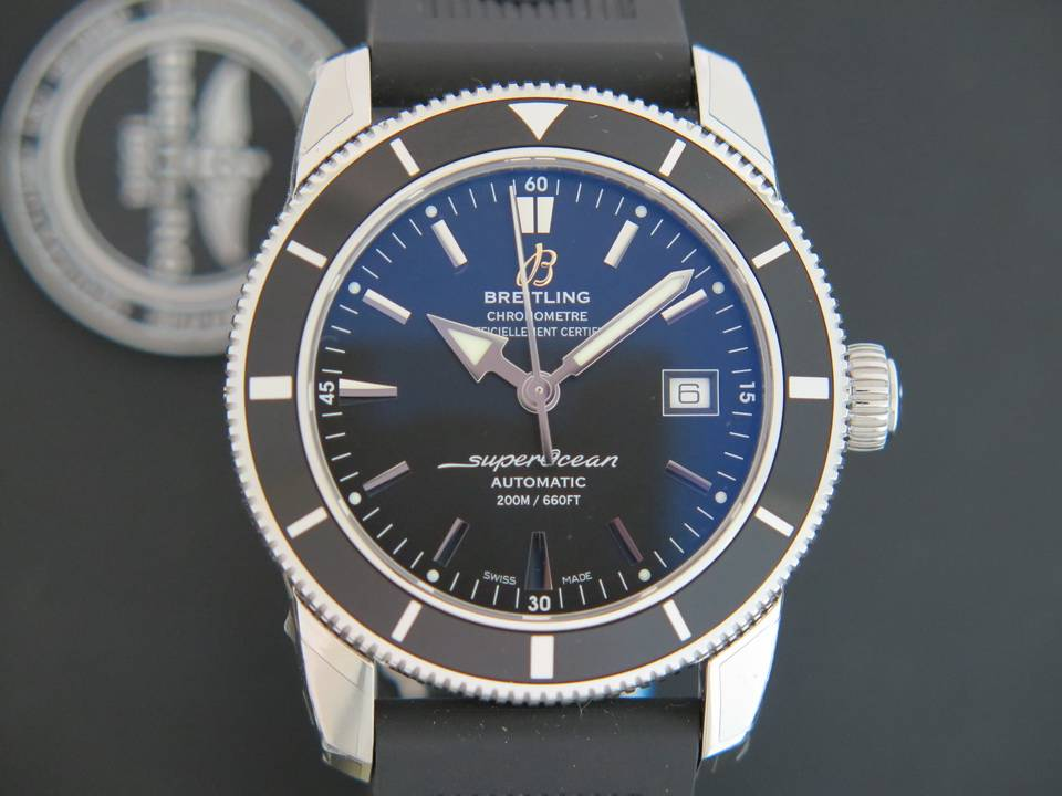 Breitling Breitling SuperOcean Heritage 42 NEW
