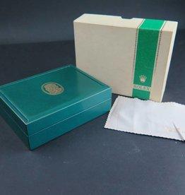 Rolex  Cellini Box