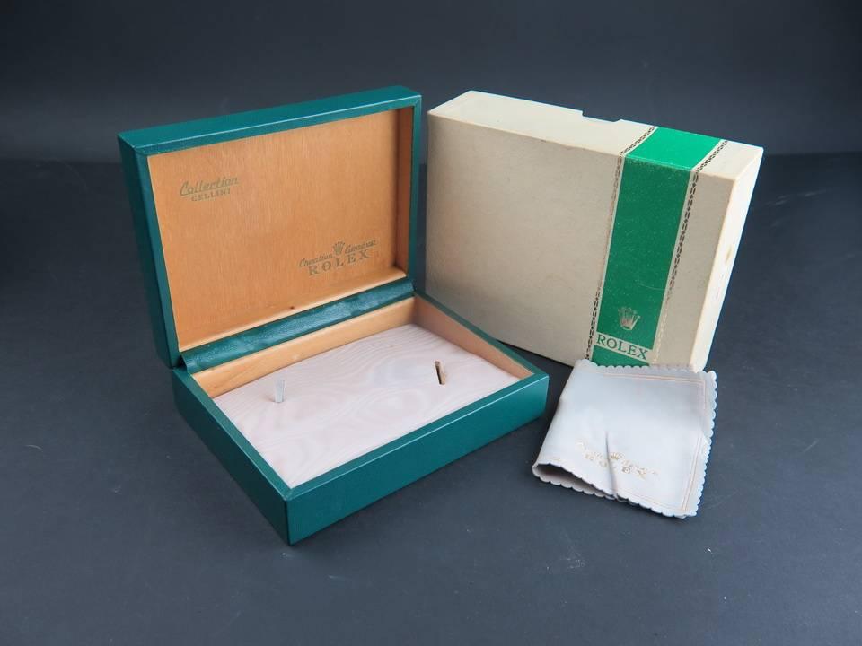 Rolex  Rolex Cellini Box