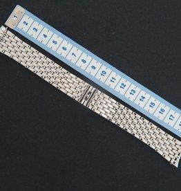 Jaeger-LeCoultre Stainless steel bracelet 20 mm