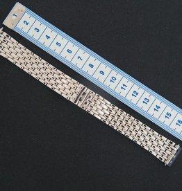 Jaeger-LeCoultre Stainless steel bracelet 17 mm