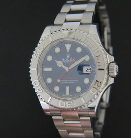 Rolex  Yacht-Master BLUE 116622 NEW
