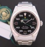 Rolex  Rolex Air King NEW 116900