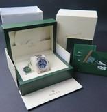 Rolex  Rolex Yacht-Master BLUE 116622