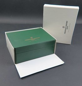 Frederique Constant Watch box