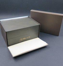 Moser & Cie. Moser & Cie. Watch Box