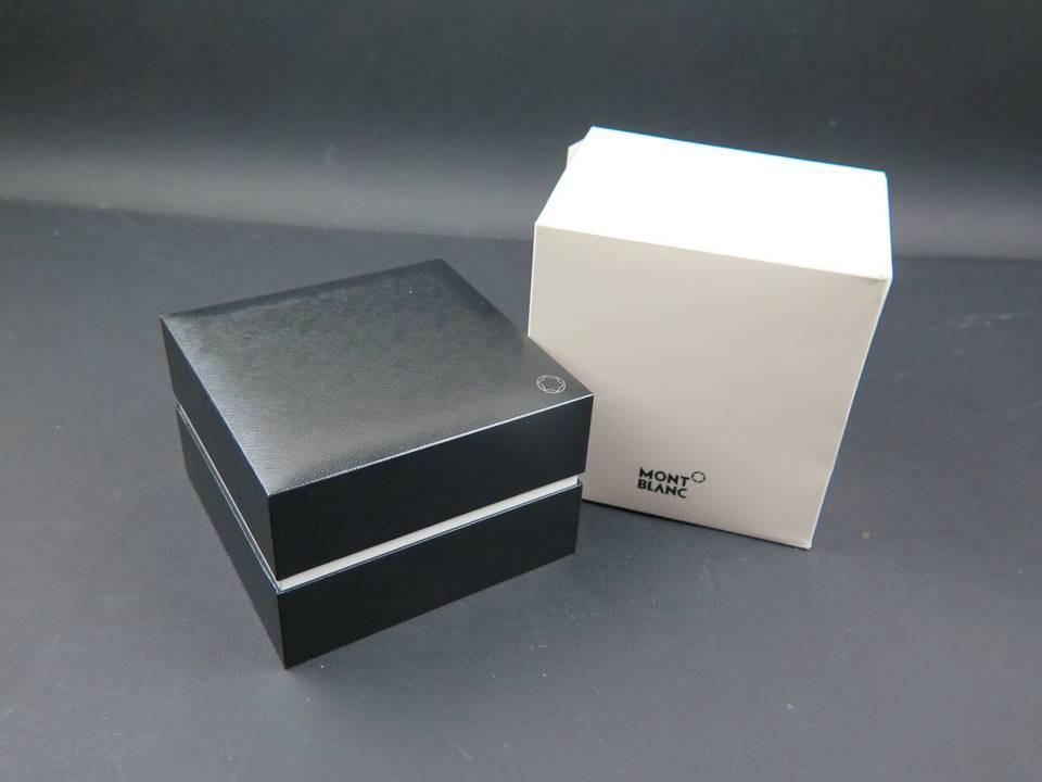 Montblanc Montblanc Watch box