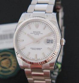 Rolex  Date  NEW 115234