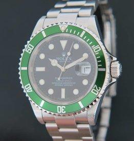 Rolex  Submariner Date LV 16610LV