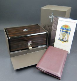 Patek Philippe Patek Philippe Travel Box NEW