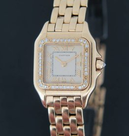 Cartier Panthere PM Yellow Gold 1280 2