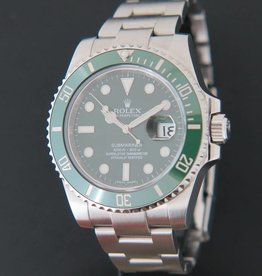 Rolex  Submariner Date NEW 116610LV