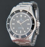 Rolex  Rolex Submariner No Date 14060M