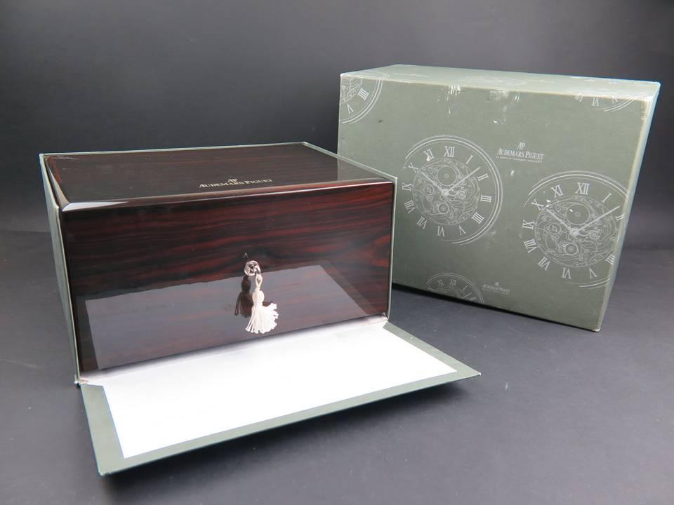 Audemars Piguet Audemars Piguet Luxury  Box